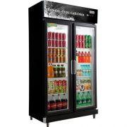 Refrigerador Expositor Vertical 770L Frilux Economic RF-020 127V