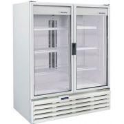 Refrigerador Vertical 1186L VB99R - Metalfrio