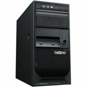 Servidor ThinkServer TS150 Xeon E3-1225 v5 3.3GHz HD1000GB - Lenovo