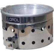 Tacho de Fritura a Gás Inox 3L Orcil TG3