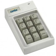 Teclado Programável Gertec TEC 12 PS2