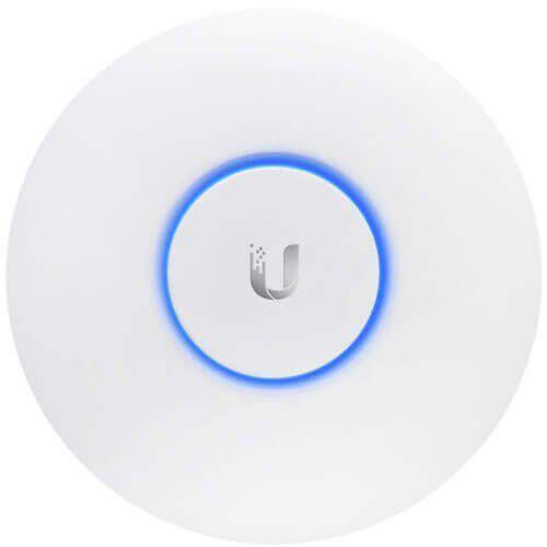 Access Point Ubiquiti UniFi UAP-AC-Lite Mimo 2.4/5.0GHz 300/867Mbps  - ZIP Automação
