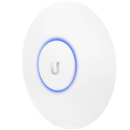 Access Point Ubiquiti UniFi UAP-AC-LR Mimo 2.4/5.0GHz 450/867Mbps  - ZIP Automação