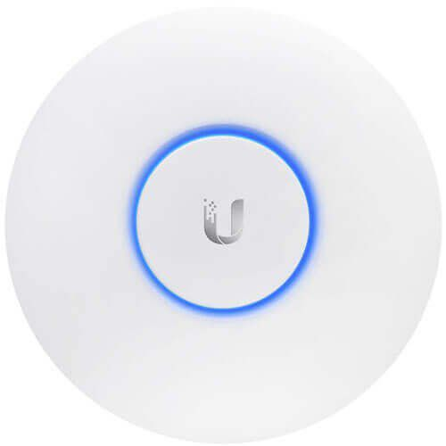 Access Point Ubiquiti UniFi UAP-AC-Pro-E Mimo 2.4/5.0GHz 450/1300Mbps  - ZIP Automação