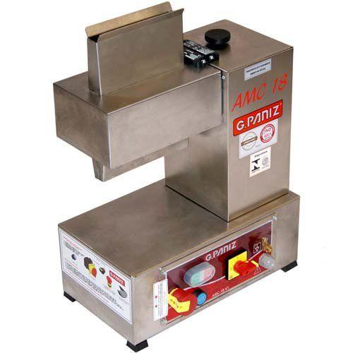 Amaciador de Carnes Inox G.Paniz AMC-18 220V  - ZIP Automação