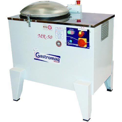 Amassadeira Rápida 50kg Gastromaq MR-50 220V Trifásico  - ZIP Automação