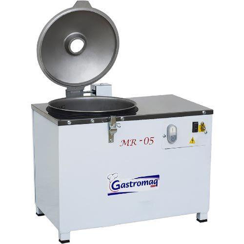 Amassadeira Rápida 5kg Gastromaq MR-05 127V  - ZIP Automação