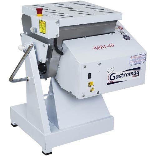 Amassadeira Semi-Rápida Basculante 40kg Gastromaq MBI-40 220V  - ZIP Automação