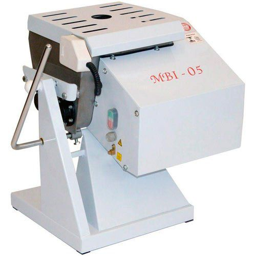 Amassadeira Semi-Rápida Basculante 5kg Gastromaq MBI-05 220V  - ZIP Automação