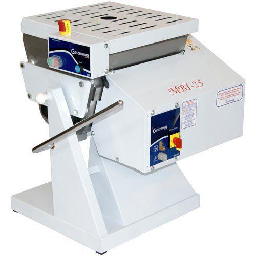 Amassadeira Semi-Rápida Basculante 25kg Gastromaq MBI-25 220V  - ZIP Automação