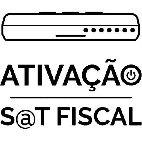 Ativação do SAT Fiscal  - ZIP Automação