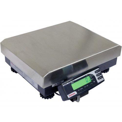 Balança de Bancada Urano UDC CO 30/5 30Kg c/ Bateria Serial/USB INMETRO  - ZIP Automação