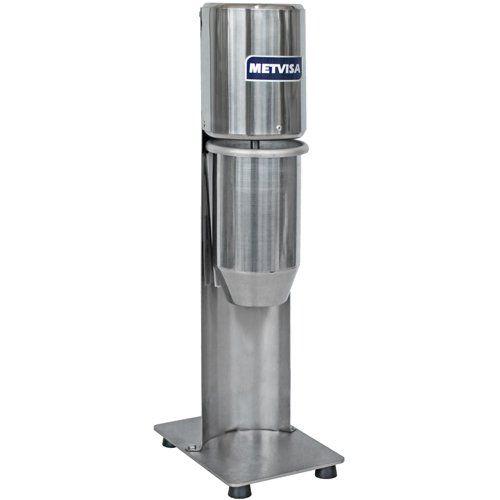 Batedor de Milk-Shake 0,9L BMK - Metvisa  - ZIP Automação