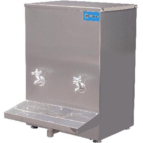 Bebedouro Industrial de Bancada 20L Knox KF02B Inox 220V  - ZIP Automação