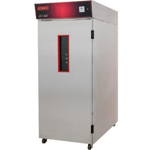 Câmara Climática 20 Bandejas G.Paniz CC-500 127V  - ZIP Automação