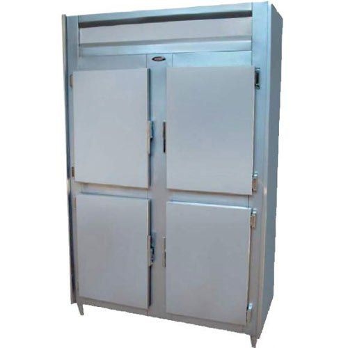 Câmara Refrigerada 1000L Nardin GIRXB4PC Inox 220V  - ZIP Automação
