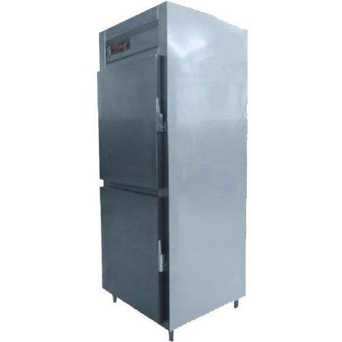 Câmara Refrigerada 600L Nardin GIRXB2PC Inox 127V  - ZIP Automação