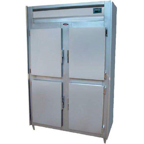 Câmara Refrigerada p/ Vacinas e Medicamentos 1000L Nardin GIVCXB4PC Inox 220V  - ZIP Automação