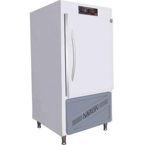 Câmara Refrigerada p/ Vacinas e Medicamentos 130L Nardin GVC130 Branca 127V  - ZIP Automação