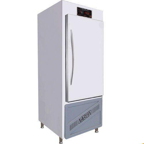 Câmara Refrigerada p/ Vacinas e Medicamentos 300L Nardin GVC300 Branca 127V  - ZIP Automação