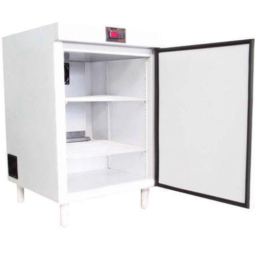 Câmara Refrigerada p/ Vacinas e Medicamentos 80L Nardin GVC80 Branca 127V  - ZIP Automação