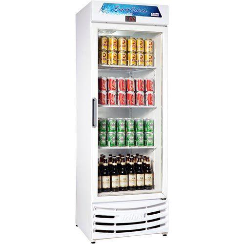 Cervejeira 450L Frilux RF-016 127V  - ZIP Automação