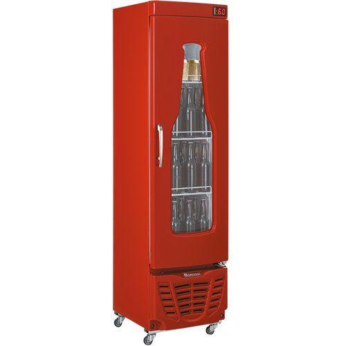 Cervejeira Vertical 230L GRBA-230 VM - Gelopar  - ZIP Automação