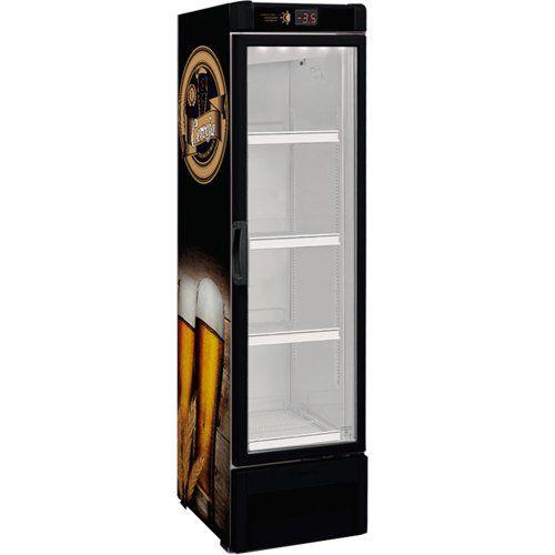 Cervejeira Vertical 324L VN28RE - Metalfrio  - ZIP Automação
