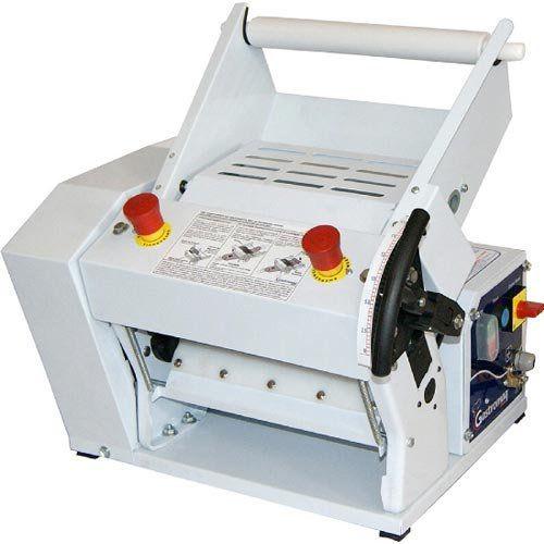 Cilindro Laminador de Massas 3kg Gastromaq CLE-300 mini Epóxi 127V  - ZIP Automação