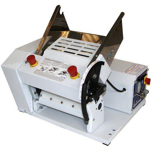 Cilindro Laminador de Massas 3kg Gastromaq CLI-300 Inox 127V  - ZIP Automação