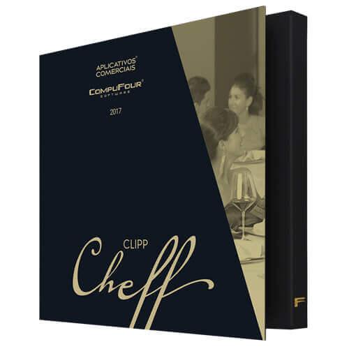 Clipp Cheff - Compufour  - ZIP Automação