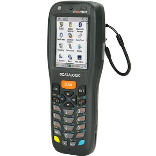 Coletor de Dados Datalogic Memor X3 Inventário / Controle de Estoque  - ZIP Automação