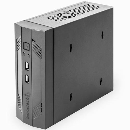 Computador Bematech RC-8400 Zion J1800 4GB SSD120GB 2 Seriais  - ZIP Automação