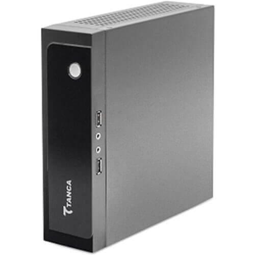 Computador Tanca TC-6240S J1800 4GB SSD120GB 2 Seriais  - ZIP Automação