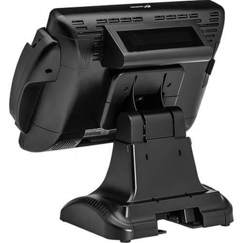 Computador Touch Bematech SB-9115 J1900 4GB HD500GB c/ Win 10 IoT  - ZIP Automação