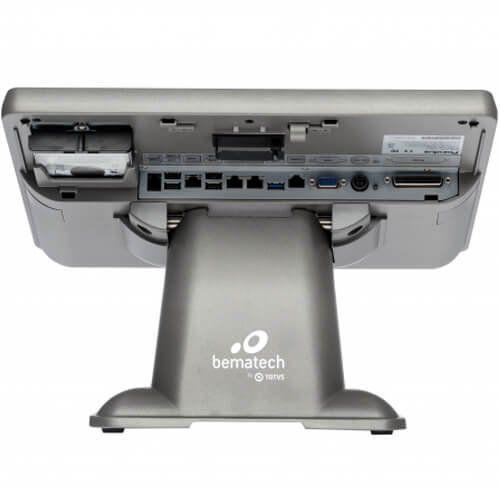 Computador Touch Bematech SB-9190 J1900 4GB HD500GB  - ZIP Automação
