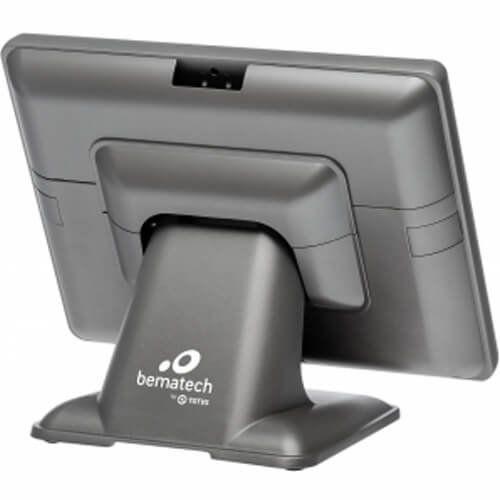 Computador Touch Bematech SB-9190 J1900 4GB HD500GB c/ Win 10 IoT  - ZIP Automação