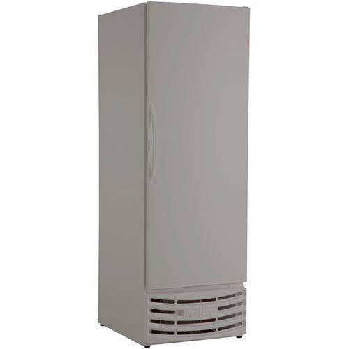 Refrigerador Dupla Ação Vertical 420L Inox Frilux RF-009 I 220V  - ZIP Automação
