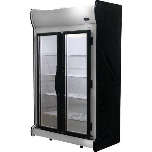Refrigerador Expositor Auto Serviço 1000L Fricon ACFM 1000 PT 220V  - ZIP Automação