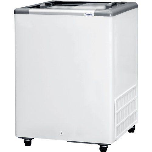 Freezer Horizontal 142L Fricon HCEB 142 V 127V  - ZIP Automação