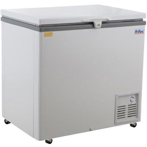 Refrigerador Horizontal 200L Frilux RF-101 220V  - ZIP Automação