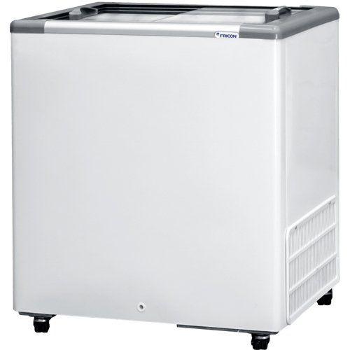 Freezer Horizontal 216L Fricon HCEB 216 V 127V  - ZIP Automação