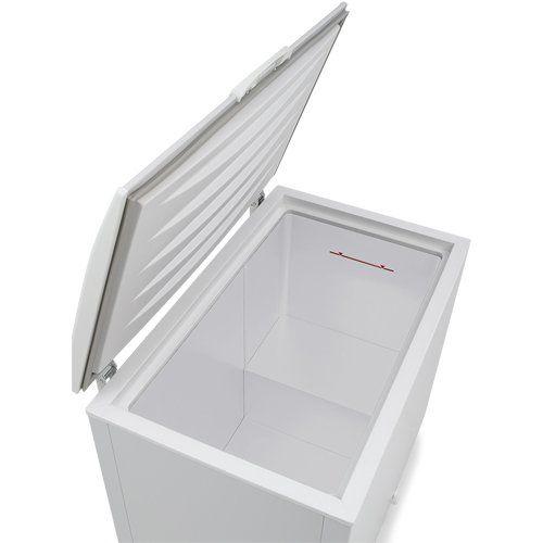Freezer Dupla Ação Horizontal 310L Gelopar GHBS-310 BR 127V  - ZIP Automação
