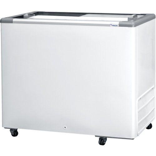 Freezer Horizontal 311L Fricon HCEB 311 V 127V  - ZIP Automação