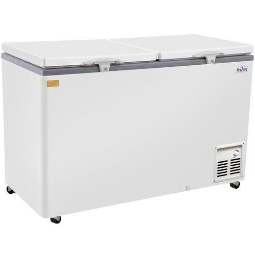 Refrigerador Horizontal 474L Frilux RF-103 127V  - ZIP Automação