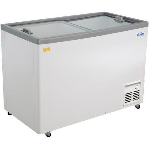 Refrigerador Horizontal 474L Frilux RF-107 220V  - ZIP Automação