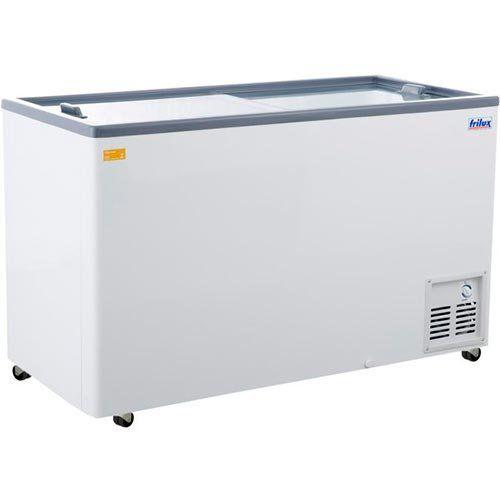 Refrigerador Horizontal 589L Frilux RF-108 127V  - ZIP Automação