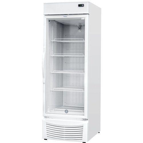 Freezer Vertical 565L Fricon VCFB 565 V 220V  - ZIP Automação