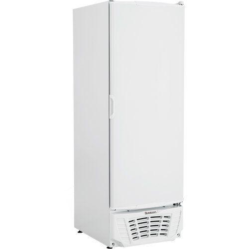Freezer Dupla Ação Vertical 575L Gelopar GTPC-575A BR 220V  - ZIP Automação