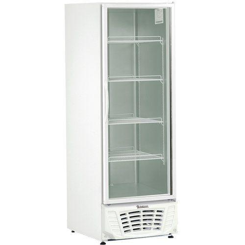 Freezer Expositor Dupla Ação Vertical 575L Gelopar GTPC-575PVA BR 220V  - ZIP Automação